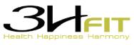 3H Fit logo