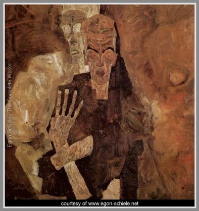 Egon Schiele-death