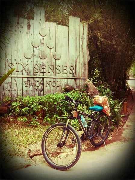 bike@entrance