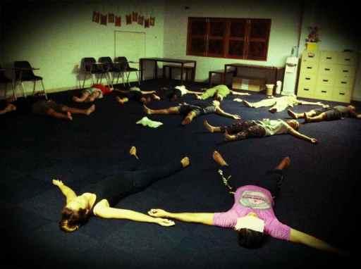staff yoga class1