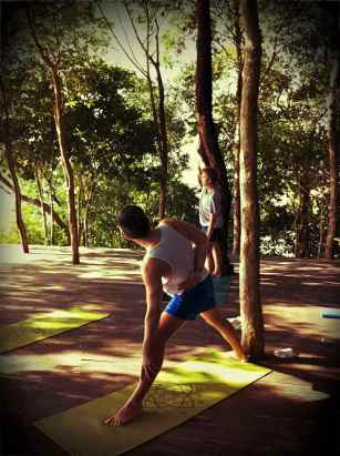 yoga class26