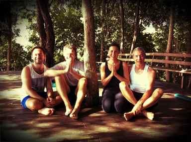 yoga class27