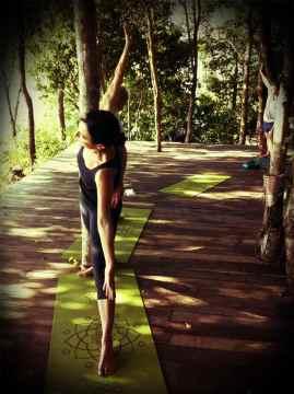 yoga class28