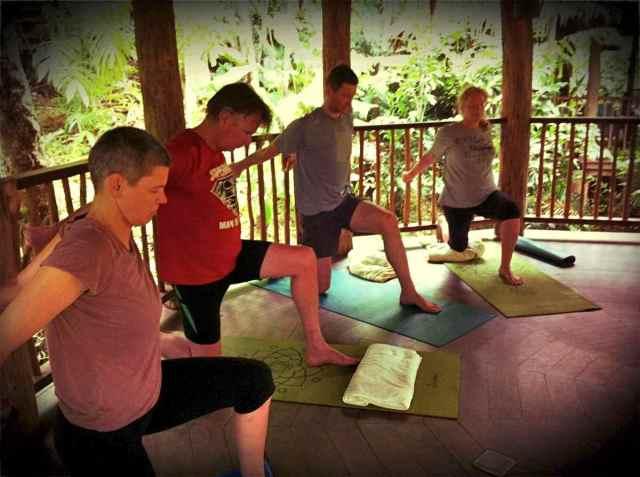yoga class38