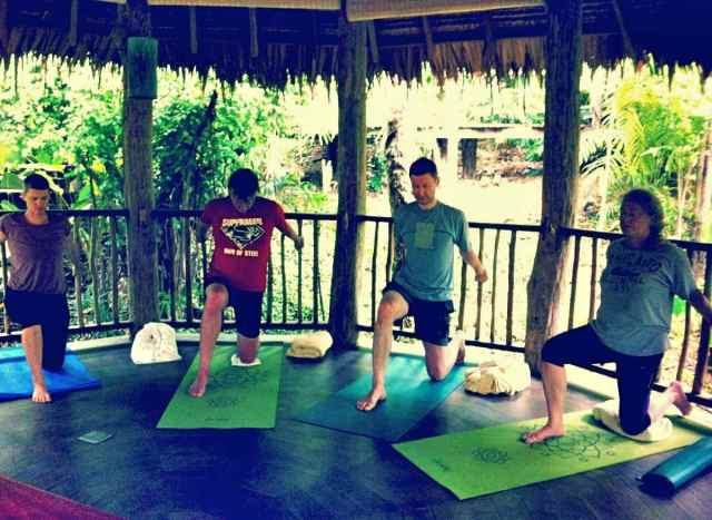 yoga class42