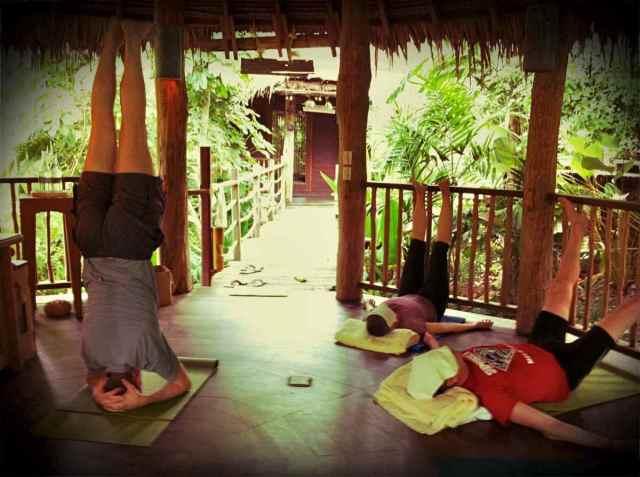 yoga class44