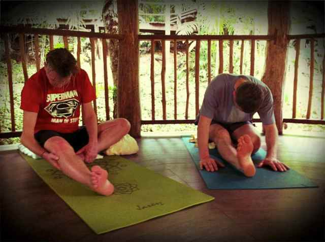 yoga class46