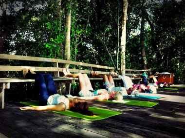 yoga class5