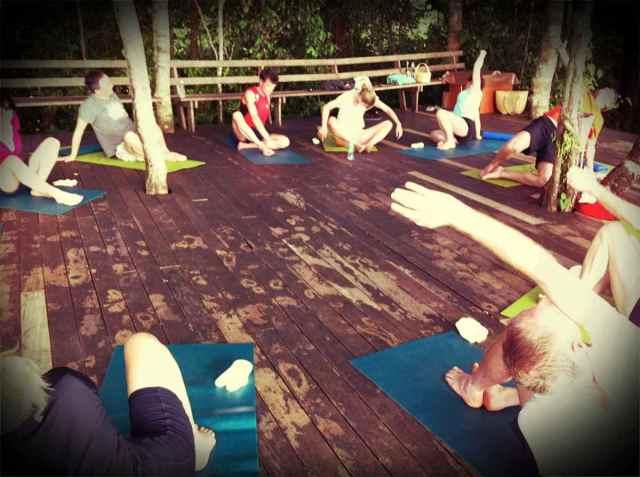 yoga class-dancin butterfly2