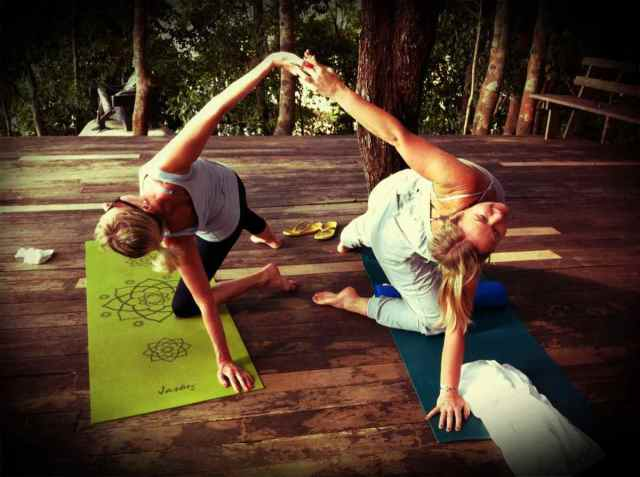 yoga class-dancin butterfly3