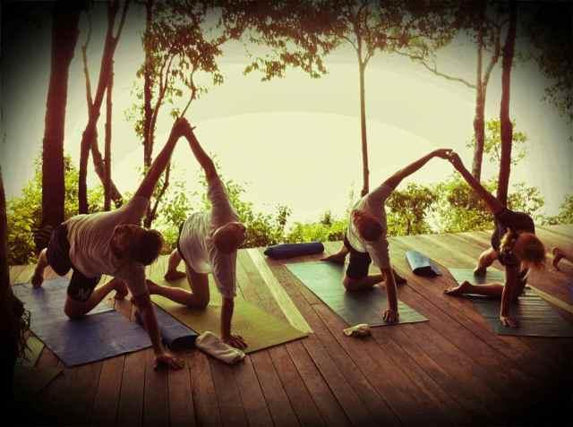 yoga class-dancin butterfly5