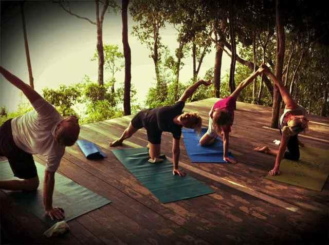 yoga class-dancin butterfly6
