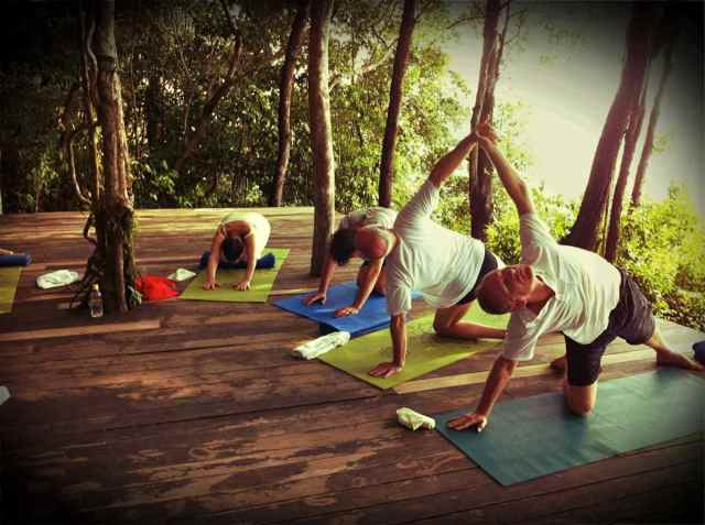 yoga class-dancin butterfly7