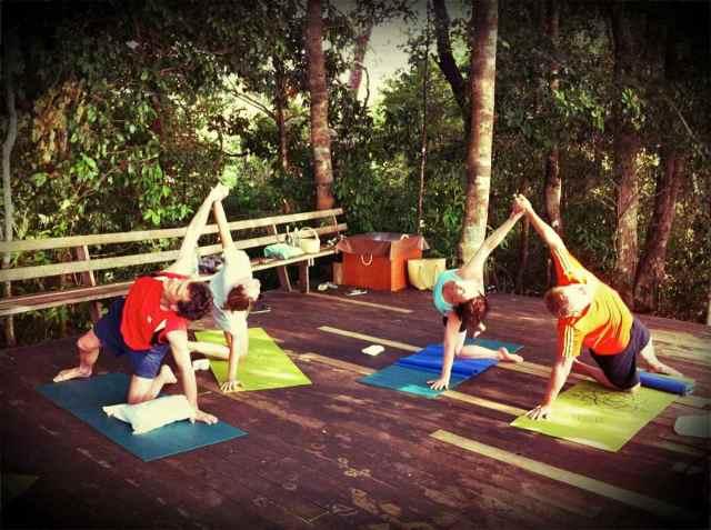 yoga class-dancin butterfly8