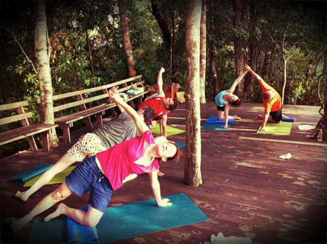 yoga class-dancin butterfly9