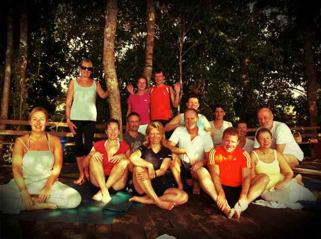 yoga class-group mar7