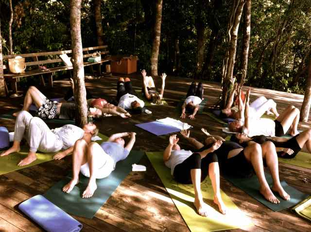 yoga class56