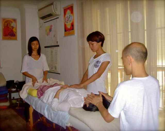 Reiki@MG-group healing15
