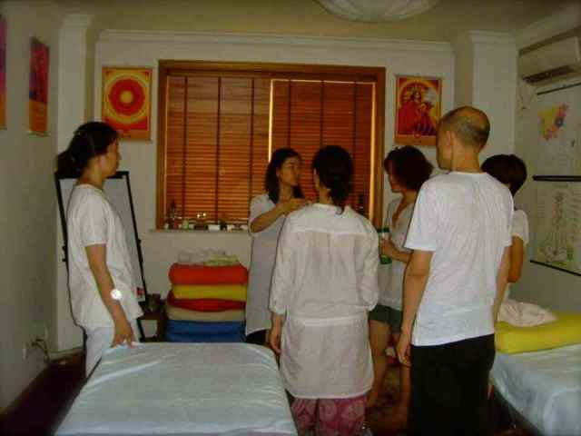 Reiki@MG-group healing18