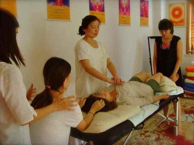 Reiki@MG-group healing22