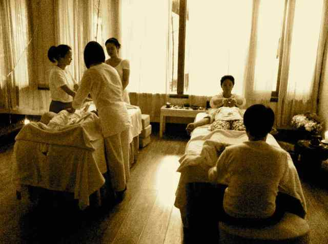 reiki group healing5