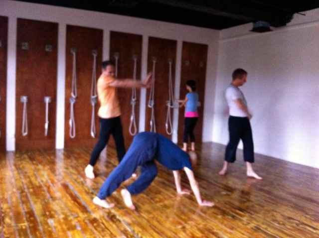 Ecstatic Dance-Nov10