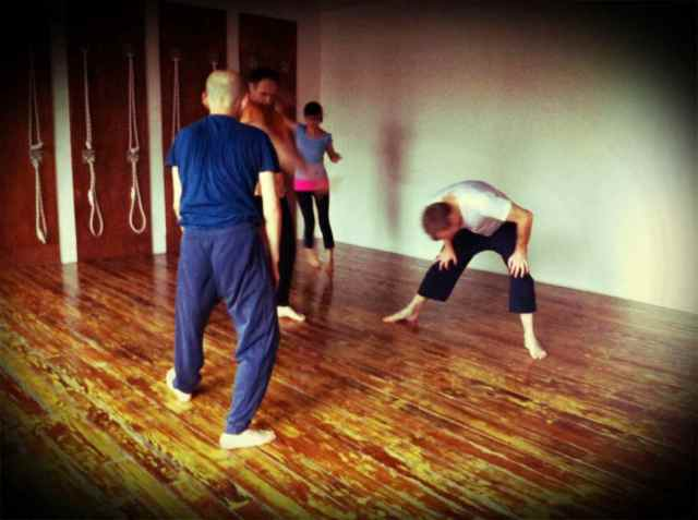 Ecstatic Dance-Nov13