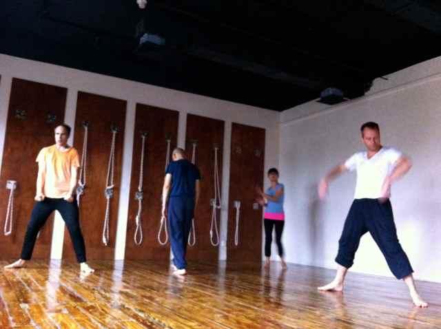 Ecstatic Dance-Nov14
