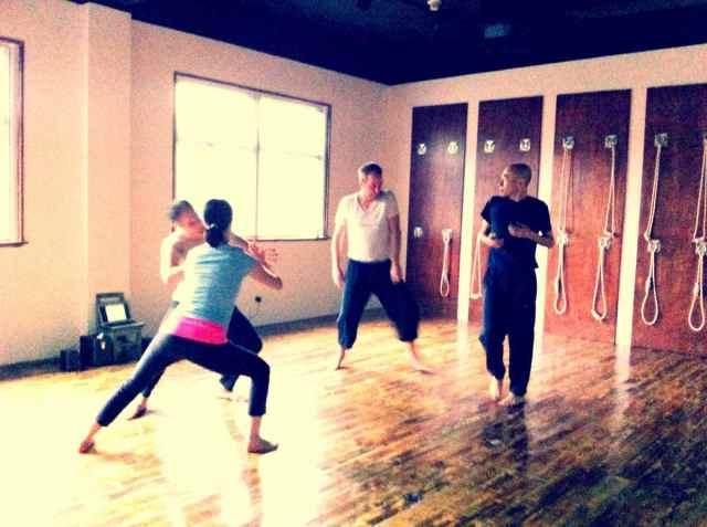 Ecstatic Dance-Nov16