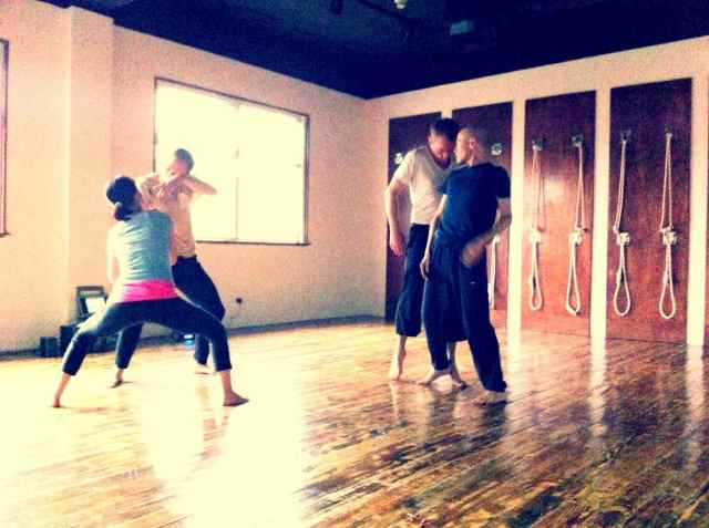 Ecstatic Dance-Nov17