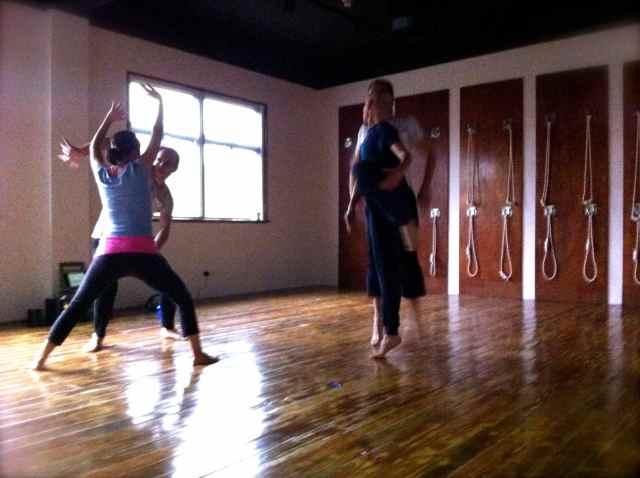 Ecstatic Dance-Nov19