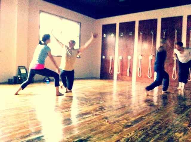 Ecstatic Dance-Nov20