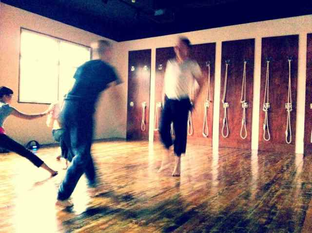 Ecstatic Dance-Nov21