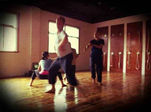 Ecstatic Dance-Nov22