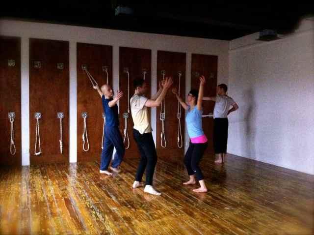 Ecstatic Dance-Nov24