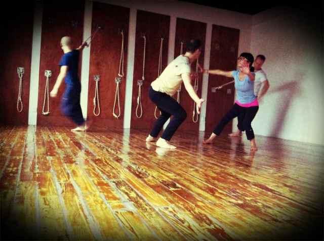 Ecstatic Dance-Nov25