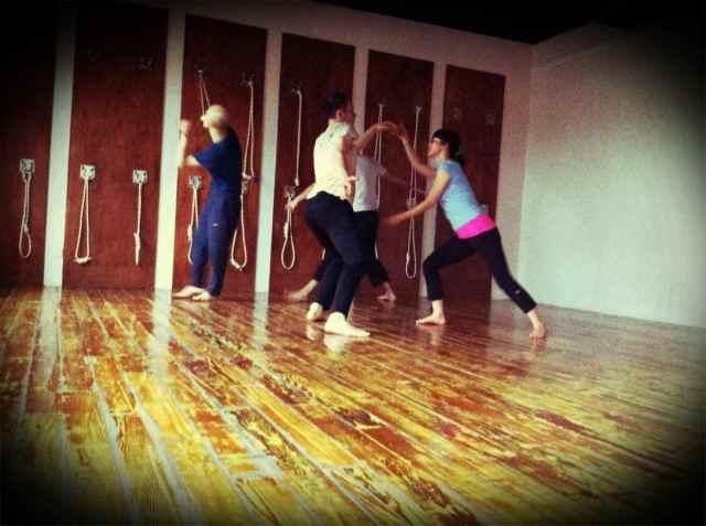 Ecstatic Dance-Nov26