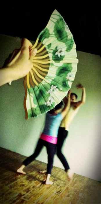 Ecstatic Dance-Nov5