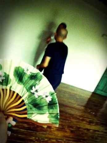 Ecstatic Dance-Nov9
