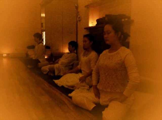 meditation class4