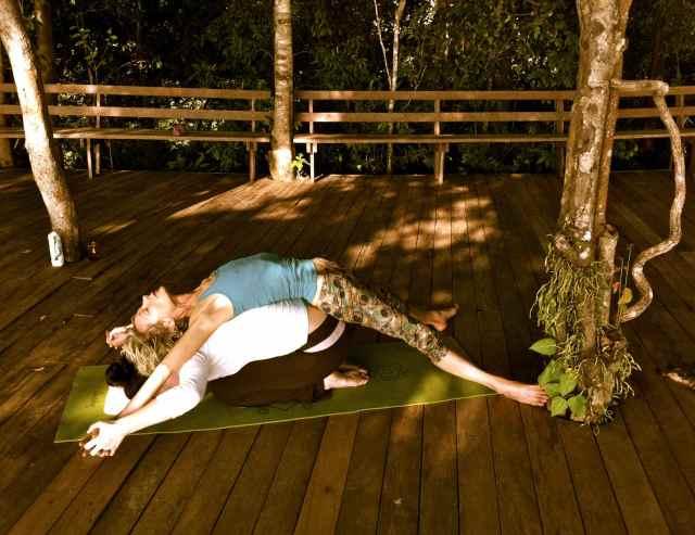 partner yoga@Y Platform6