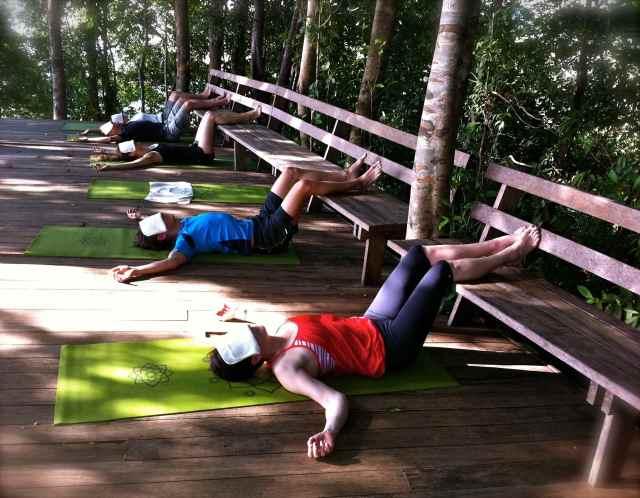 yoga@Y Platform4