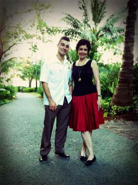 Claudine+Julian