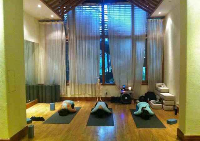 CQ Yoga WS-rest