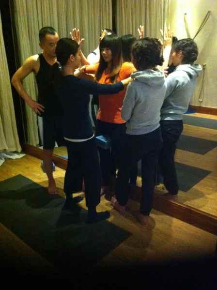 CQ Yoga WS-scapulae work5