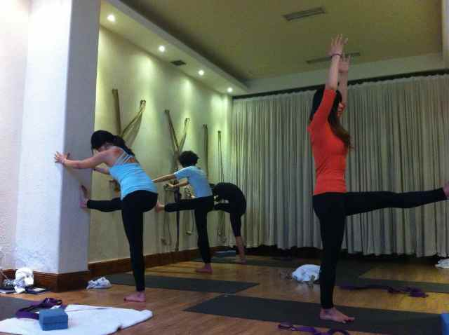 CQ Yoga WS-T shape@wall