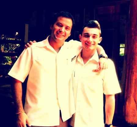 Julien+Victor