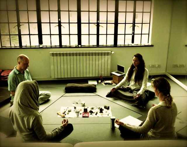 group meditation3