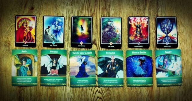 Reiki2@CQ-cards