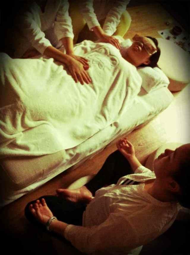 Reiki2@CQ-group healing10